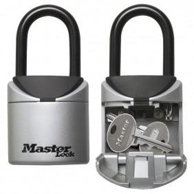 Boîte à clés sécurisée - Format XS - Rangement sécurisé à anse MASTER LOCK