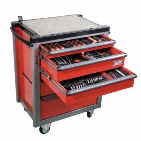 081ddcb57d479 Servante d'atelier avec 135 outils - CPP 135 SV SAM OUTILLAGE