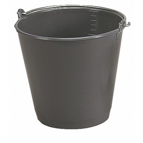 Seaux 14 litres GILAC