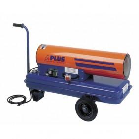 Générateur d'air chaud au fioul S.PLUS