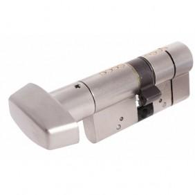 Cylindre à bouton haute sûreté - 30 x B30 mm - T70 TESA Sécurité