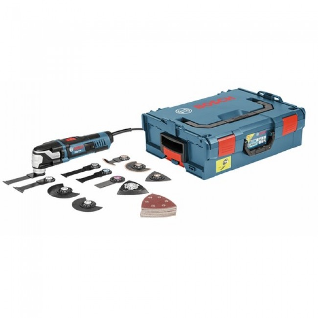 Outil multifonction 550 W-GOP 55-36 BOSCH