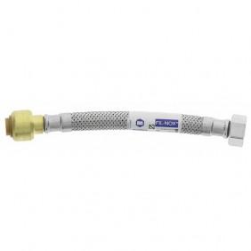 Flexible tectite femelle DN8 à clipser sur cuivre ou PER TECTITE
