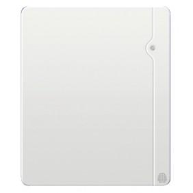 Radiateur électrique chaleur douce Etic compact digital horizontal Muller Intuitiv Noirot