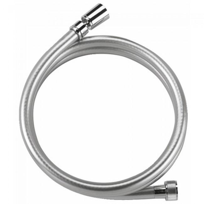 Flexible de douche - PVC lisse renforcé Alumiflex