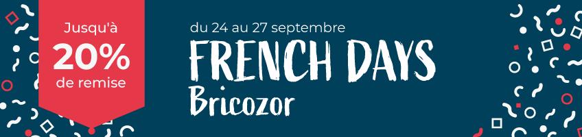 Boutique de French Days