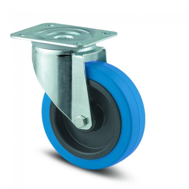 Roulette pivotante - transport de matériel fragile - Alpha TENTE