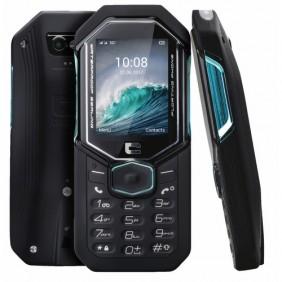 Téléphone - étanche et flottant - antichocs - SHARK X3 CROSSCALL