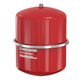 Vase d'expansion à membrane suspendu FLEXCON Premium FLAMCO