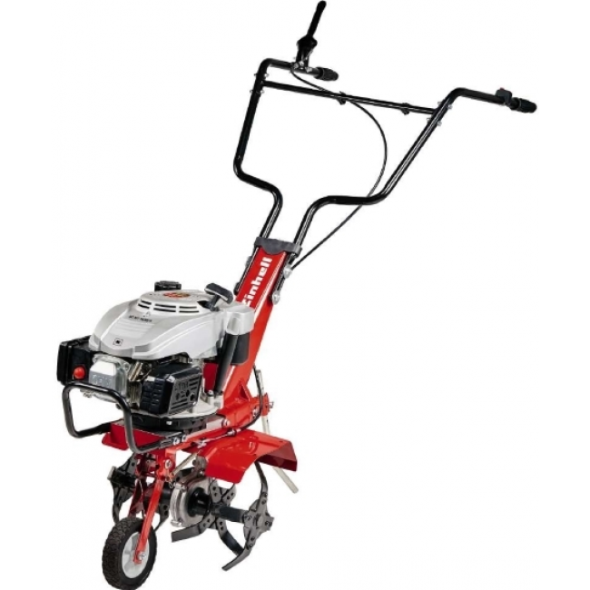 Motobineuse thermique - puissance 1500 watts - GC-MT 1636/1 EINHELL