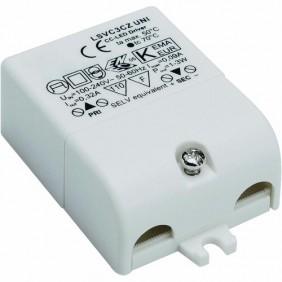 Alimentation LED - 350 mA - pour lampes PowerLed SLV