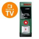 Télémètre laser PLR 15