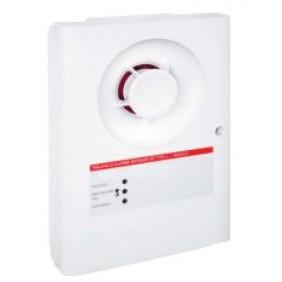 Tableau d'alarme incendie de type 4 - alimentation secteur - 1 boucle URA