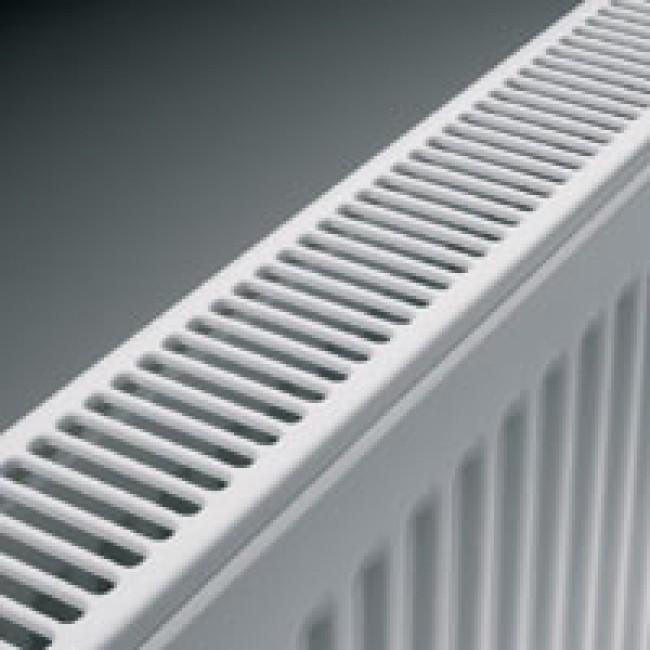 radiateur chauffage central horizontal quattro 11 quinn. Black Bedroom Furniture Sets. Home Design Ideas