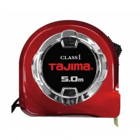 Mètre ruban - grande précision - Classe 1 TAJIMA