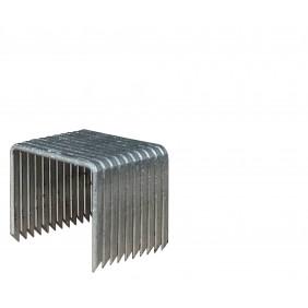Agrafes pour T30-HT30 - 6 mm - 1000 pcs ARROW