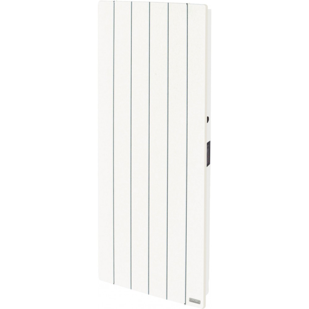 radiateur lectrique vertical smart classic 800w airwell bricozor. Black Bedroom Furniture Sets. Home Design Ideas