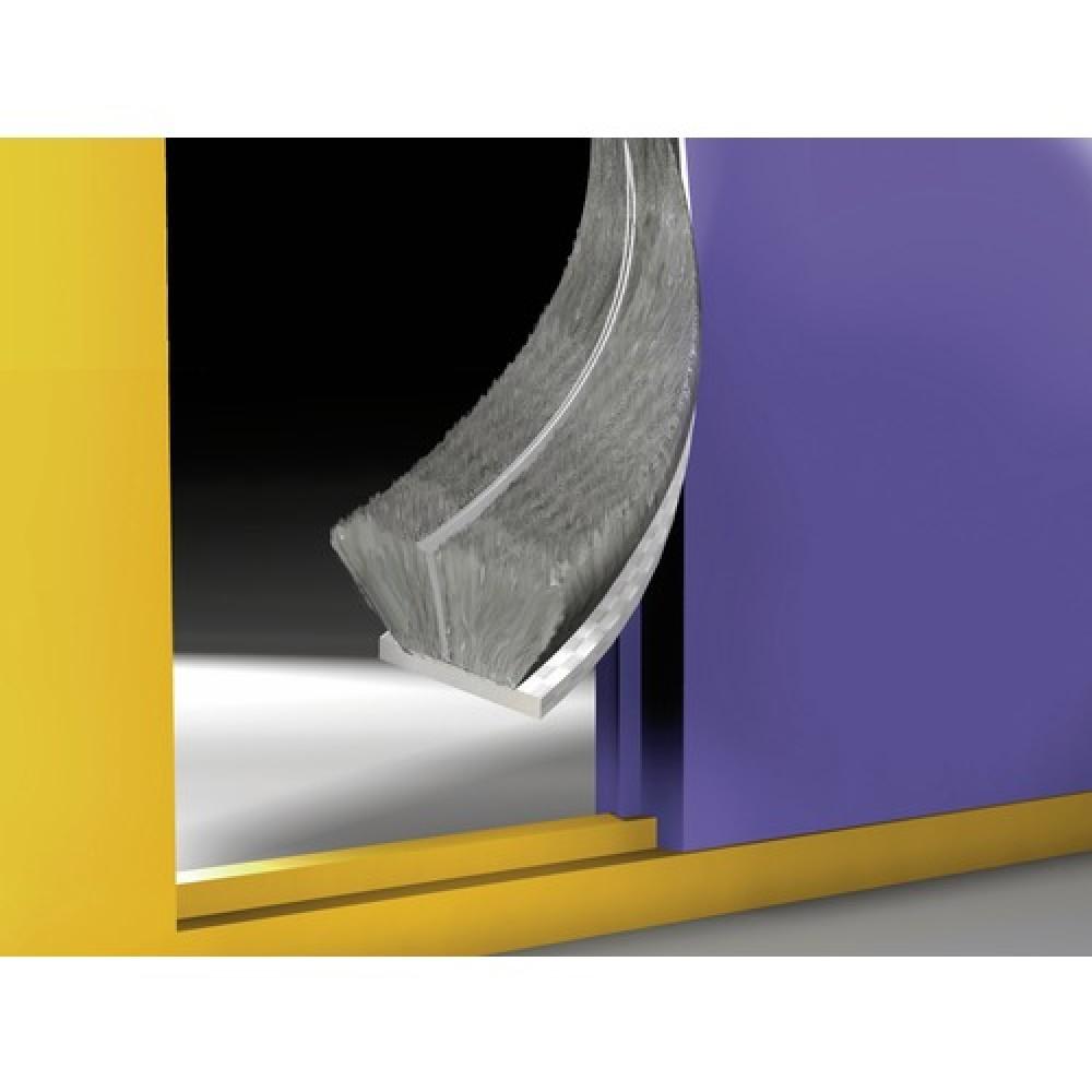 joint adh sif brosse velours longueur 7 5 m ellen bricozor. Black Bedroom Furniture Sets. Home Design Ideas
