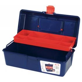Boîte à outils - 1 étage - 310 x 160 x 130 mm TAYG