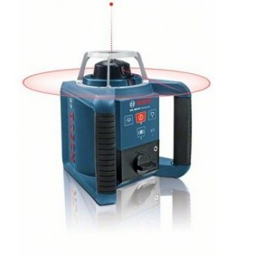 Laser rotatif GRL 300 HVG-0601061701 BOSCH