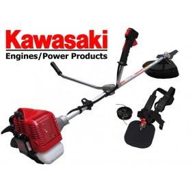 Débroussailleuse thermique 2 temps moteur Kawasaki 53,2cc SBC-28TJ53 CAMPEON