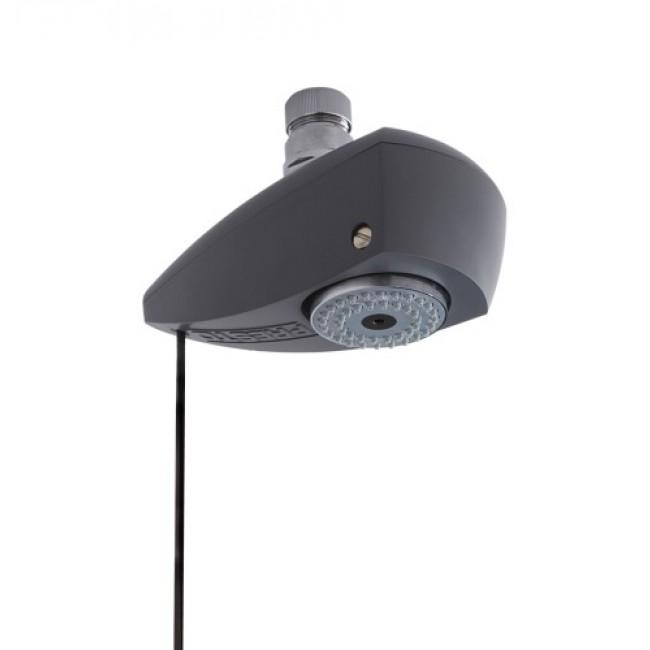Robinet de douche simple commande - à tirette - DL 350 S PRESTO