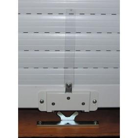 serrure de volet anneau et tringle volet bricozor. Black Bedroom Furniture Sets. Home Design Ideas