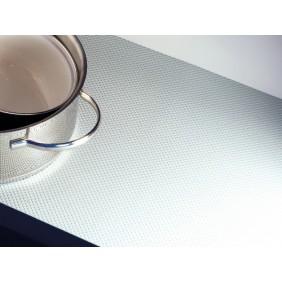 Tapis plastique antidérapant - pour tiroirs - en rouleau EMUCA