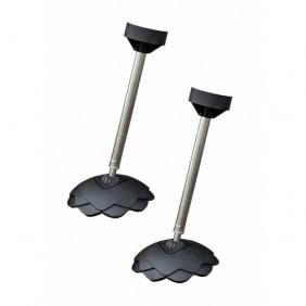 Pieds de sécurité ajustables pour échelles télescopiques Classico TÉLESTEPS