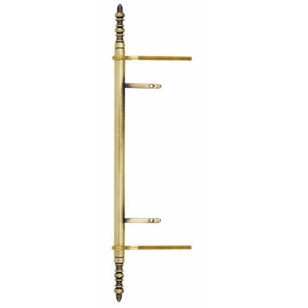 Fiches A Lacets A Tourillons En Acier Vieux Laiton Diametre 13 Mm