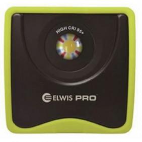 Projecteur de chantier - LED - corps alu - 3 prises - IP54 - Elwis X4