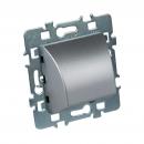 Mécanisme sortie câble + cache + support métal - Casual DEBFLEX