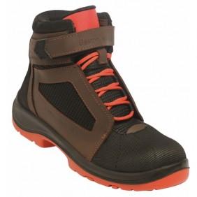 Chaussures de sécurité hautes Air Top GASTON MILLE