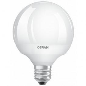 Lampe LED Parathom classic Globe E27 OSRAM