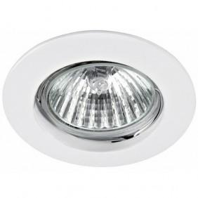 Spot encastré - fixe - aluminium - Fixo ARIC