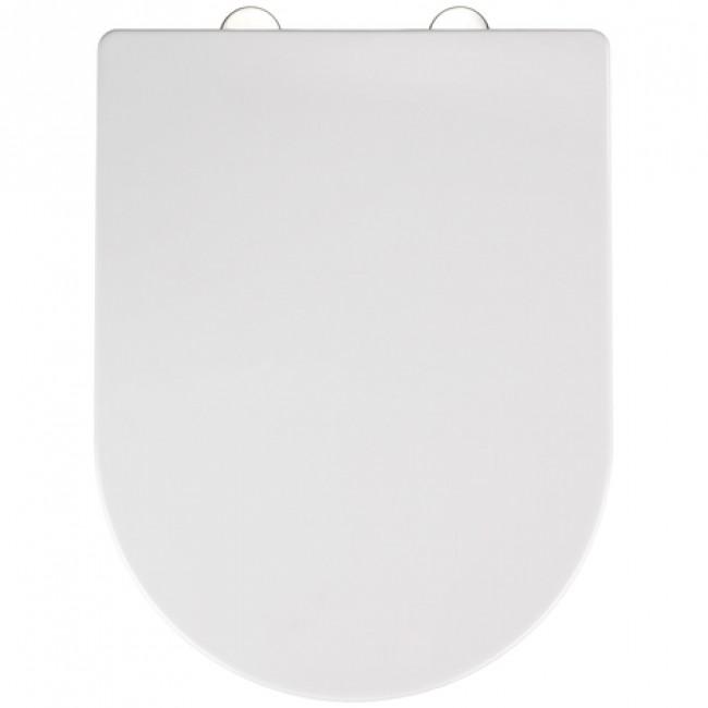 Abattant WC - Calla - Thermodur - Easy-Close WENKO
