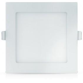 Dalle LED carrée - 18watts E.LITE