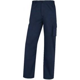Pantalon de travail - 100 % coton - Paliga DELTA PLUS