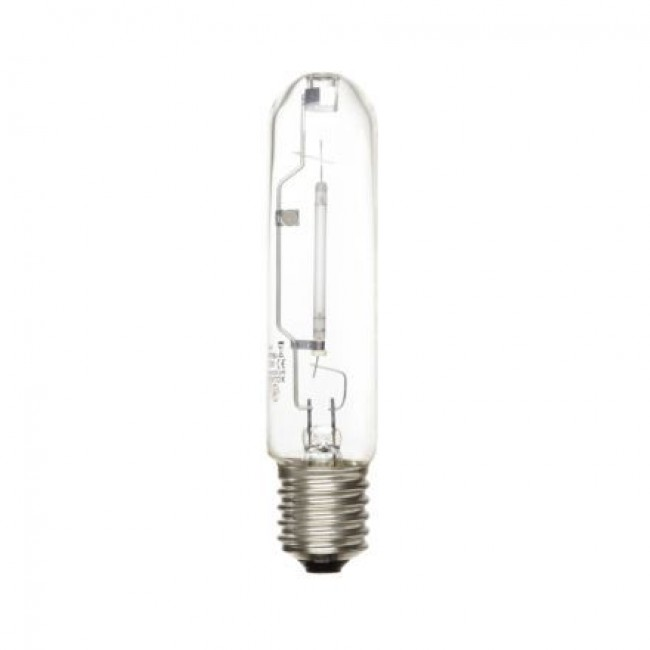 Lampe au sodium à décharge Lucalox XO tubulaire - culot E40 GE LIGHTING
