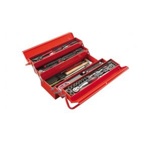 Composition 113 outils - CP-113BOX SAM OUTILLAGE