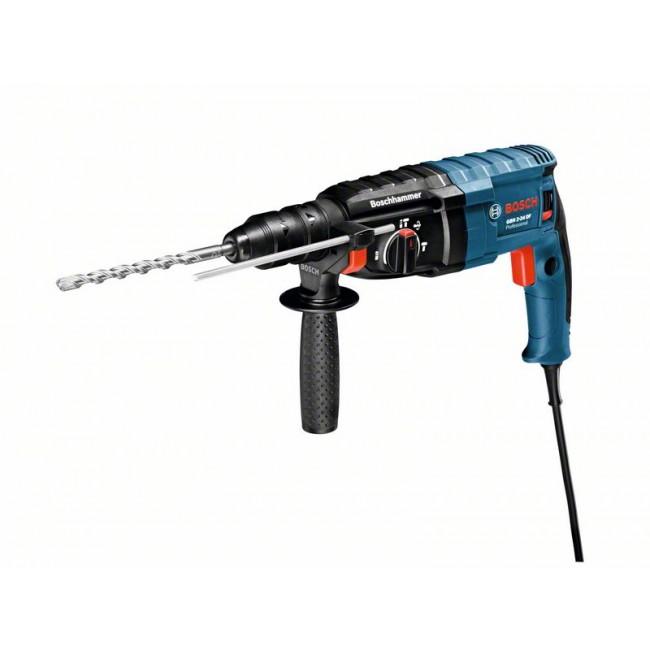 Perforateur 790 W SDS-plus GBH 2-24 DF-06112A0400 BOSCH