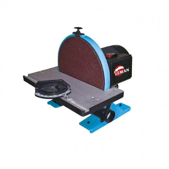 Ponceuse à disque 305 mm 750 W PON306 LEMAN