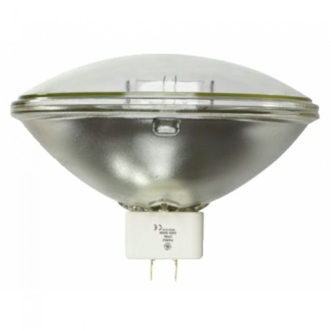 Lampe de spectacle forte puissance PAR64, culot GX16d GE LIGHTING