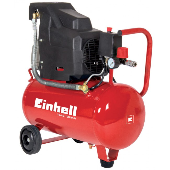 Compresseur TC-AC 190/24/8 EINHELL