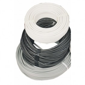 Cable souple HO5 VV-F - Gaine isolante PVC BRICOZOR