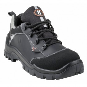 Chaussure de sécurité basse - S3 SRC HI CI - Pepper GASTON MILLE