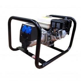 Groupe électrogène moteur Honda 5,5CV - GP 3000M CAMPEON