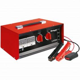 Chargeur de batterie CC-BC 30 - Puissance 30 ampères EINHELL