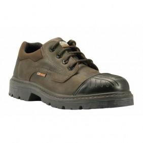 Chaussures de sécurité basses Jalkhaya S3 SRC CI HRO JALLATTE