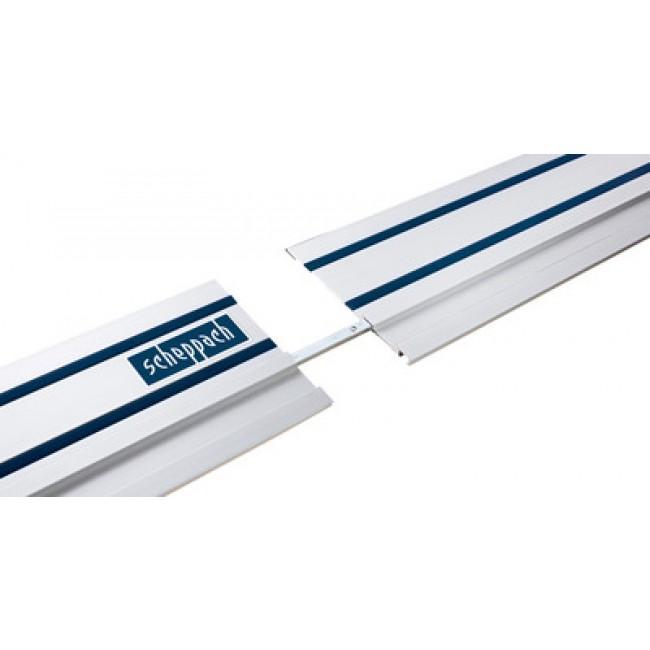 Rail 1400 mm pour scie plongeante PL55 et PL75 SCHEPPACH